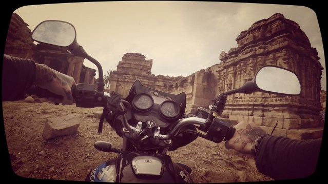 motorcycle through India, Pattadakal, Aihole, Hindu, Shiva