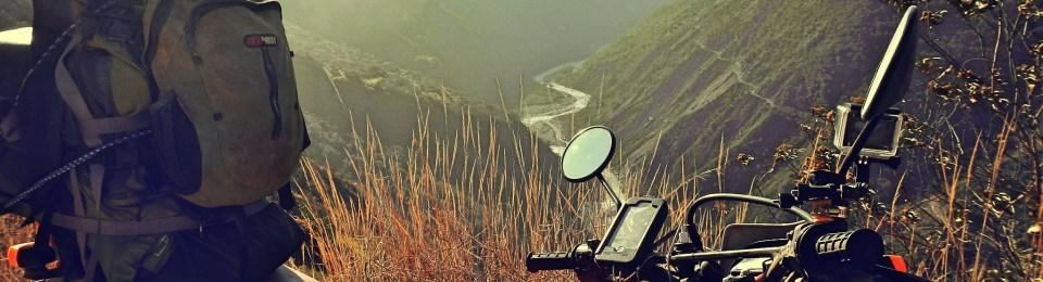 Peru:Motorcycle the Incas (Santa Teresa to Machu Picchu)