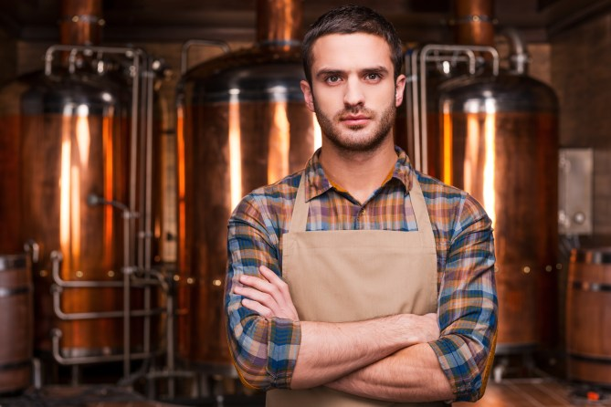 Cooling solutions for breweries