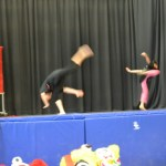 Children Wushu - Advanced  (2) (Medium)