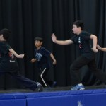 Children Wushu - Advanced  (4) (Medium)