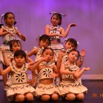Daido Children Dance - Tea Pot  (17)