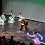Daido Dance and Wushu - Combo  (2)