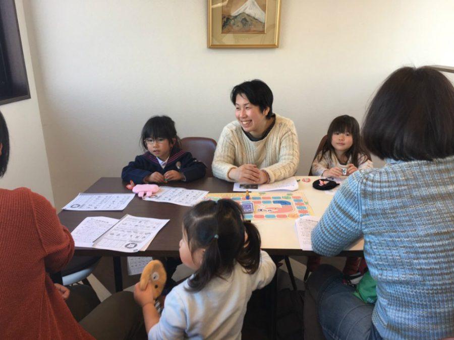 4月30日(日) 富士支店 『親子で学ぶ おこづかい教室』