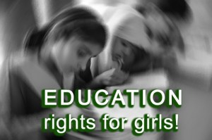 Education rights for girl punjab
