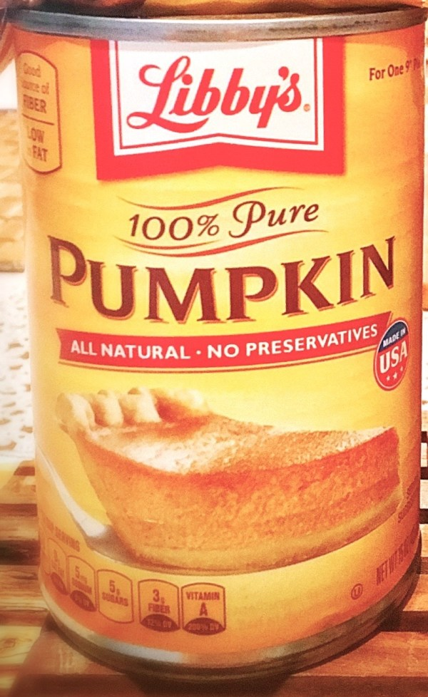 Pumpkin - It's More than a Pie Filling!