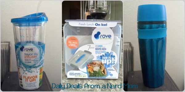 ROVE Eco-Friendly Products Review