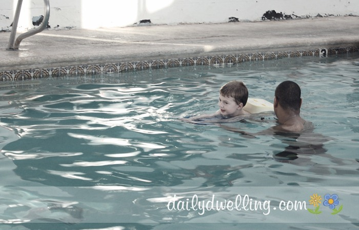 swimming lessons 3