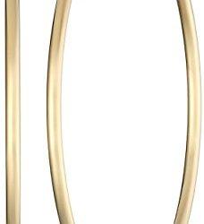 14k-Yellow-Gold-Hoop-Earrings-2-Diameter-0