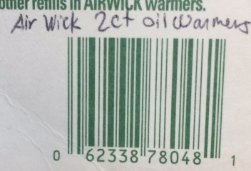 Air Wick Oil Warmer 2-Count