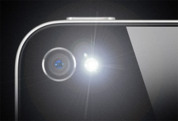 #38: Use Your Smartphone's Camera Flash