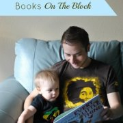 The coolest new baby books on the block
