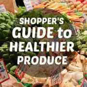 Shoppers Guide to Healthier Produce-1