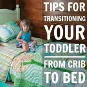 Tips for Transitioning from Crib to Bed-1
