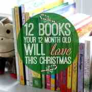 12 books your 12 month old will love this christmas