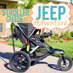 Stroller Guide Jeep Adventure