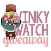 Winky Watch Giveaway