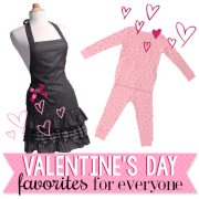 Valentines Day Favorites for Everyone