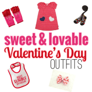 sweet and lovable valentines day outfits