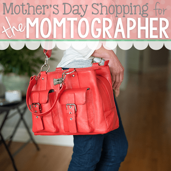 Mothers Day Shopping for the MamaRazzi