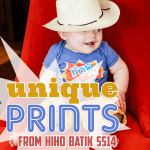 Add Some Punch To Your Childs Wardrobe with Hiho Batik SS2014 2
