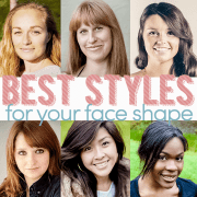 Best Styles for your Face Shape