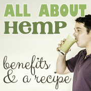 all about hemp