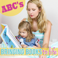 Bringing Books to Life: ABC's