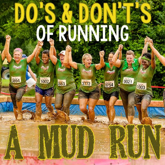 Dirty Girl Mud Run