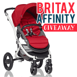 Britax Affinity Giveaway2