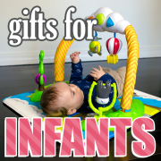 Gifts for Infants