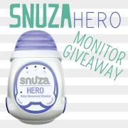 Snuza Hero Giveaway