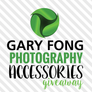 Gary Fong Photography Accessories Giveaway