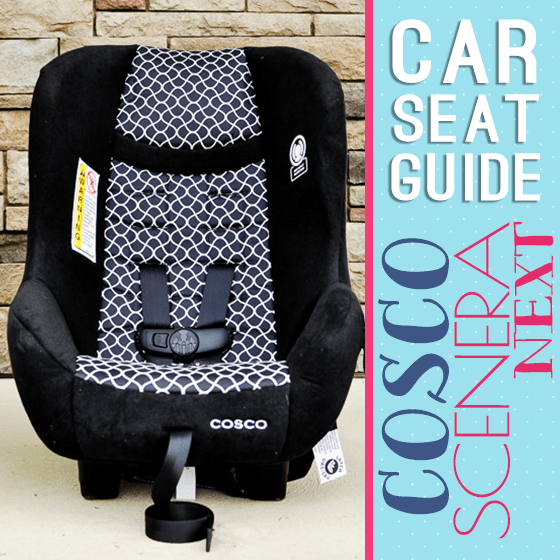 car seat guide cosco scenera next convertible daily mom. Black Bedroom Furniture Sets. Home Design Ideas