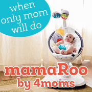 When Only Mom Will Do - Mamaroo