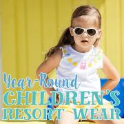 Year Round Children's Resort Wear 3