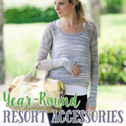 Year Round Resort Accessories 1