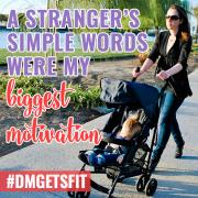 A Stranger's Simple Words Were My Biggest Motivation 10