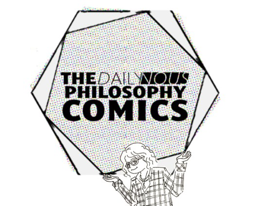Daily Nous Philosophy Comics footer - Kostochka
