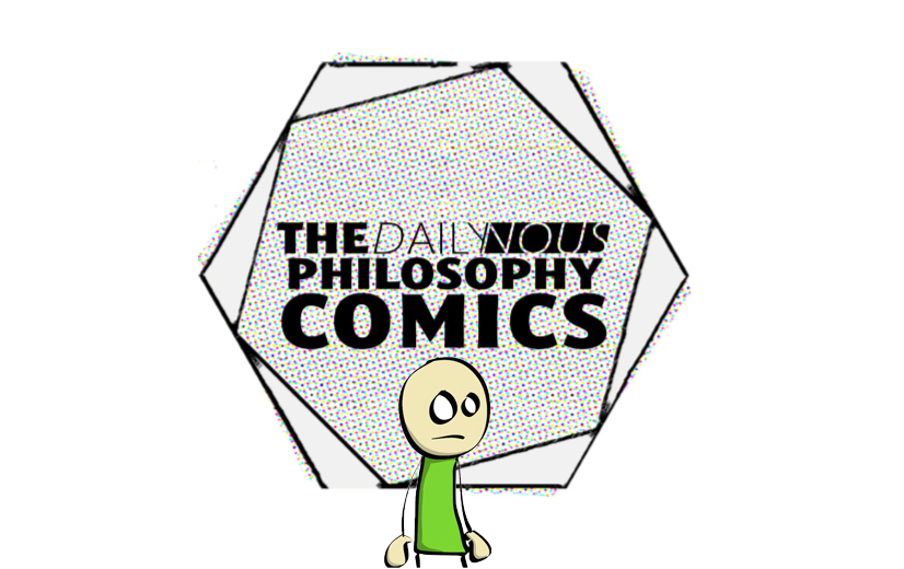 Daily Nous Philosophy Comics square - Lake