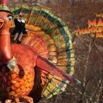 "Broadway Performances on the 2015 ""Macy's Thanksgiving Day Parade"""