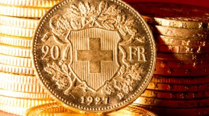 Will The Swiss Vote to Get Their Gold Back?