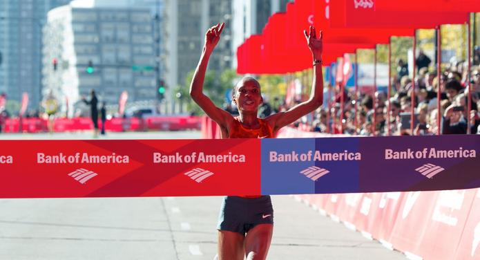 Marathon Notebook: Rita Jeptoo's failed drug test looms over New York City