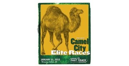 Camel City 2015 Banner