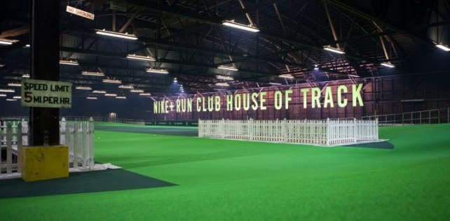 The Weekend's Best Matchups: Indoor Gets Into Third Gear