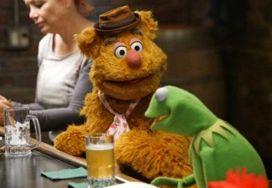 "The Muppets: ""Bear Left Then Bear Write"" Review"