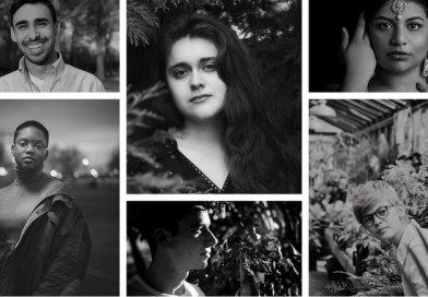 The humans of Regent inspire Photography club's Spring Fest gallery