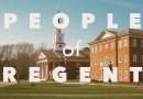 People of Regent: Kaleo Gregg