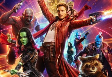 The Most Anticipated Summer Blockbuster: Guardians of the Galaxy Vol. 2 Review