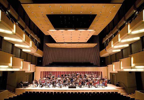 Aarhus Concert Hall